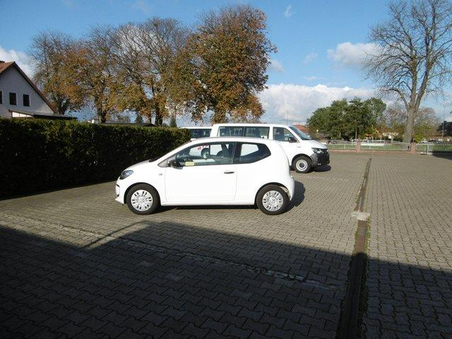 VW up! 1.0 Take BMT Klima Radio CD