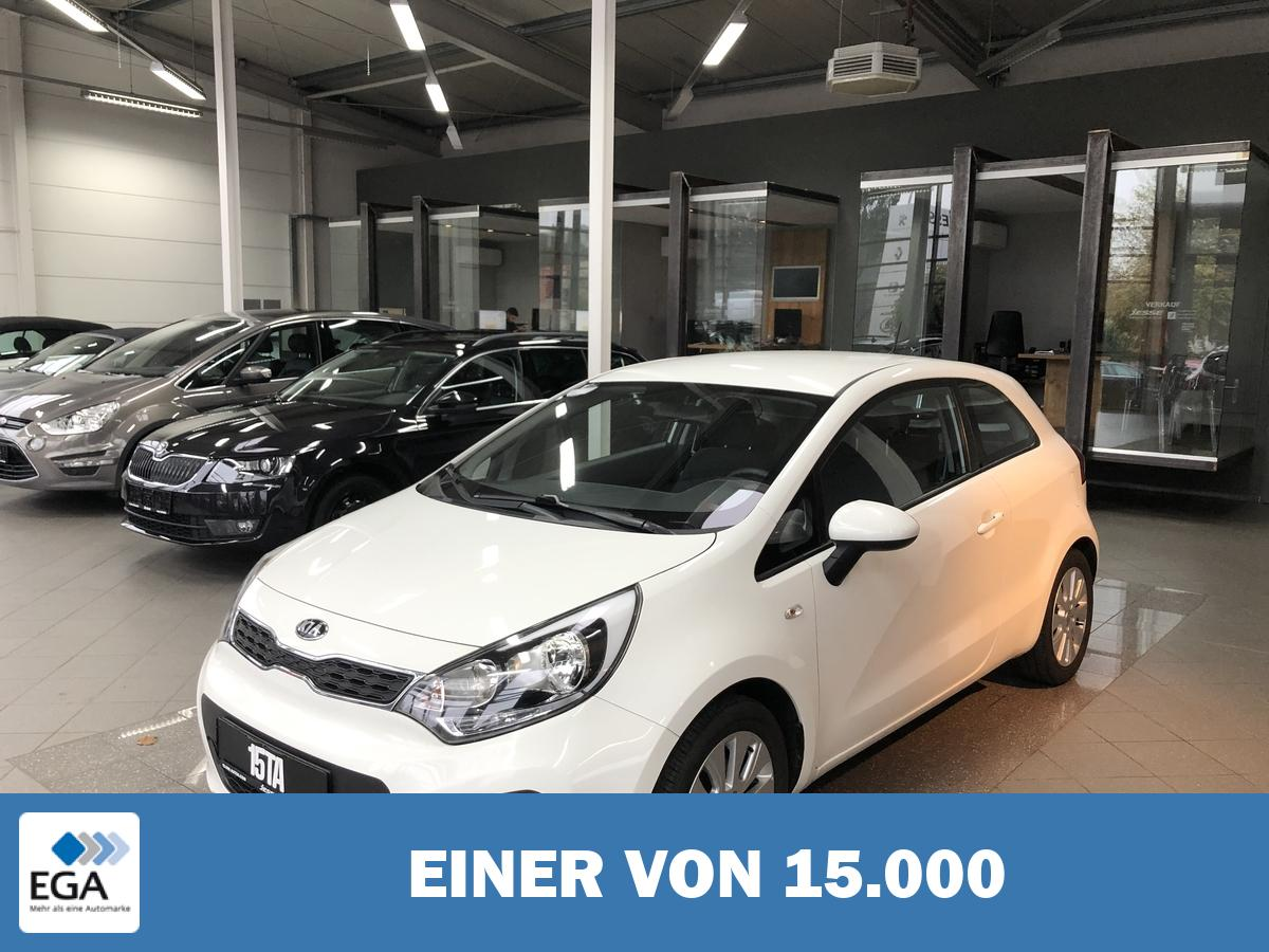 Kia Rio 1.2 Dream Team Klima PDC SHZ