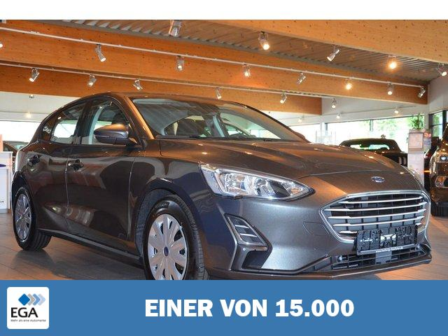 FORD FOCUS TREND WINTER-PAKET / PARK-PILOT-SYSTEM