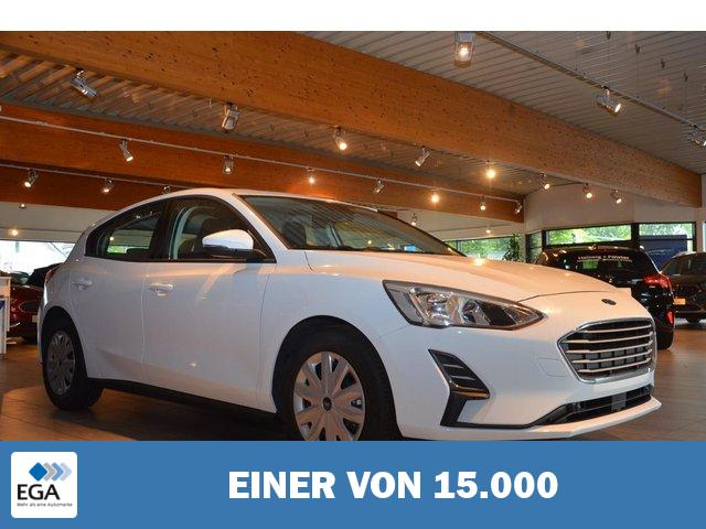 FORD FOCUS TREND WINTER-PAKET / PDC
