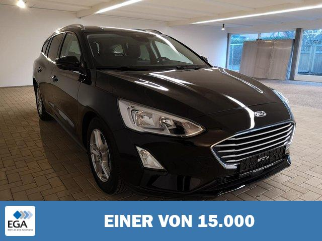FORD FOCUS COOL & CONNECT WINTER-PAKET