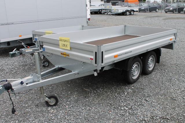 Humbaur  HT 203116 2000 kg Hochlader