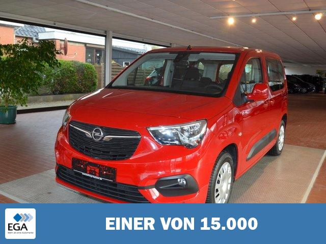OPEL Combo Life 1.5 D Edition