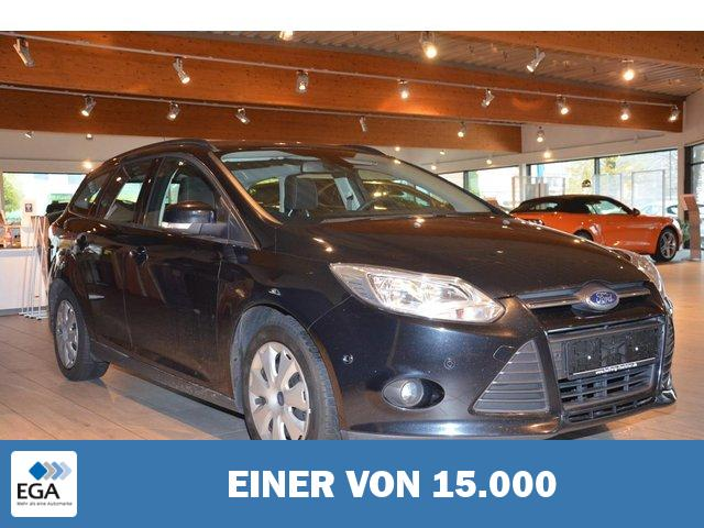 FORD FOCUS TREND WINTER-PAKET / PDC / PARKASSISTENT /AC AUTO