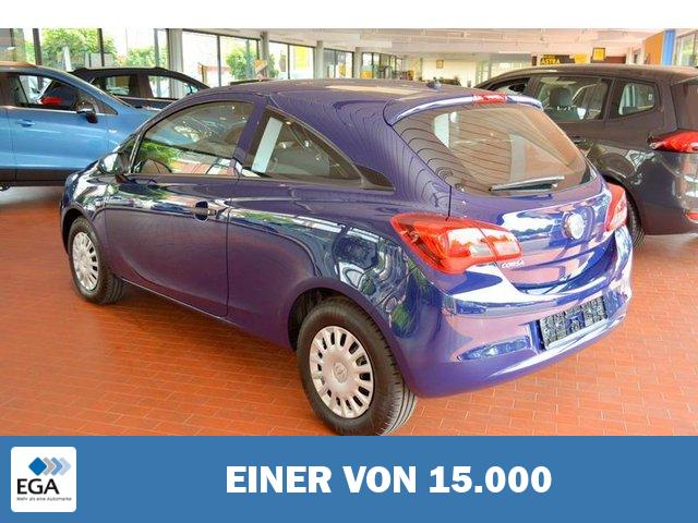 OPEL Corsa Selection Cool+Sound-System