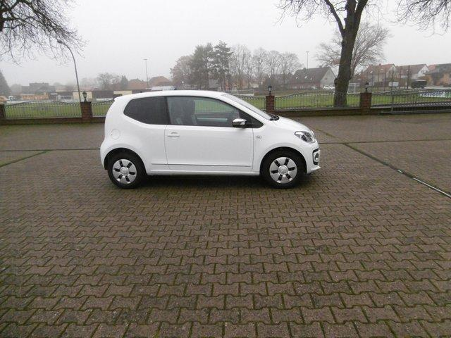 VW up! 1.0 White Klima Radio CD