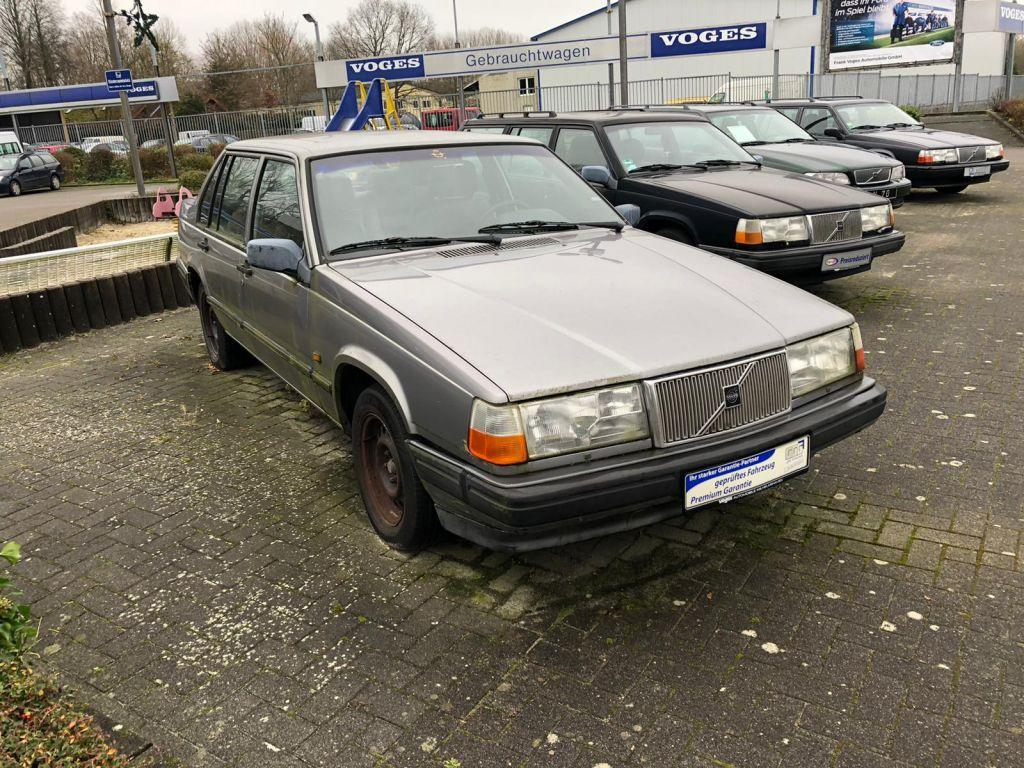 VOLVO 940 GL Business Edition