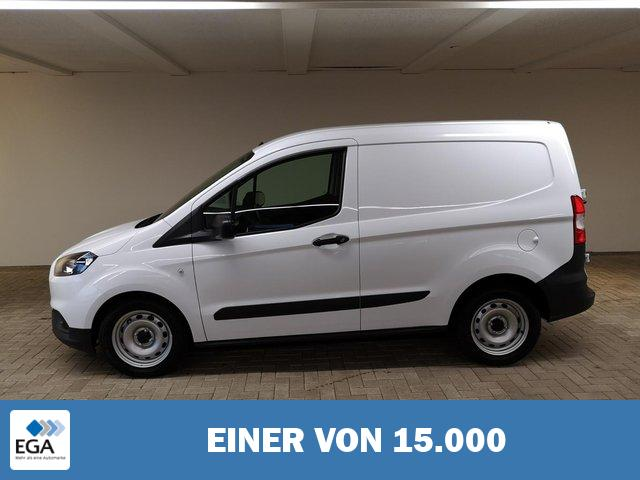 FORD TRANSIT COURIER KASTEN BASIS FUNKTIONS-PAKET 3 / LED LADERAUM