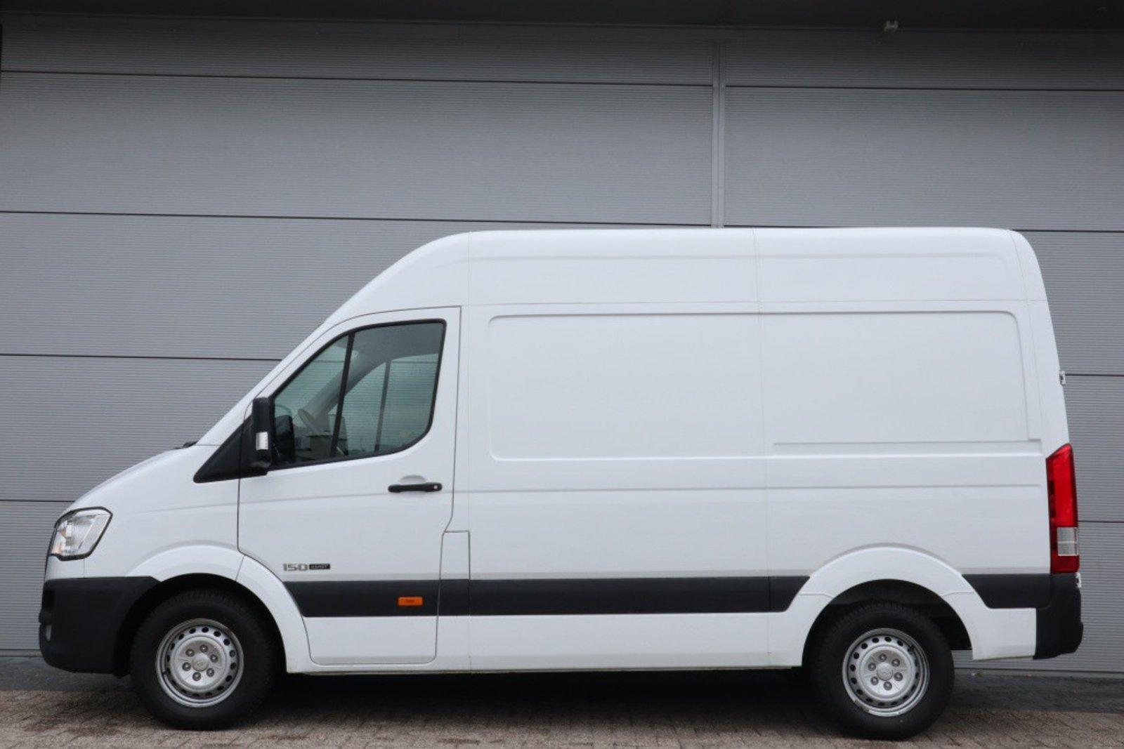 Hyundai H350 L2H2 150PS, Bluetooth, AHK