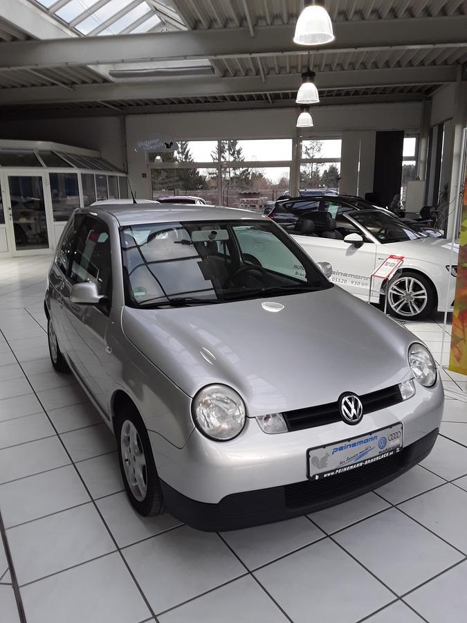 Volkswagen Lupo 1.4 FSI nur an Händler