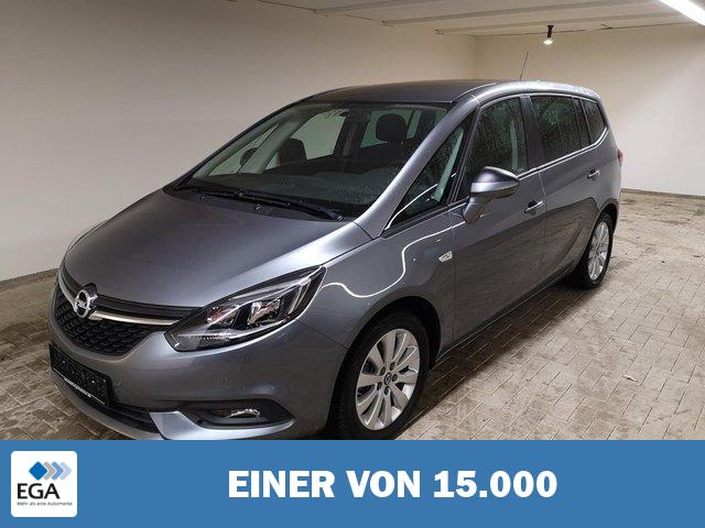 OPEL Zafira ON Navi 4.0IntelliLink RFK 8-fach bereift