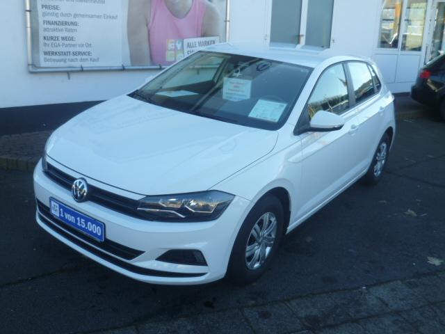Volkswagen Polo Edition *Climatic*Bluetooth*BC*ESP*Start Stop*Front Ass