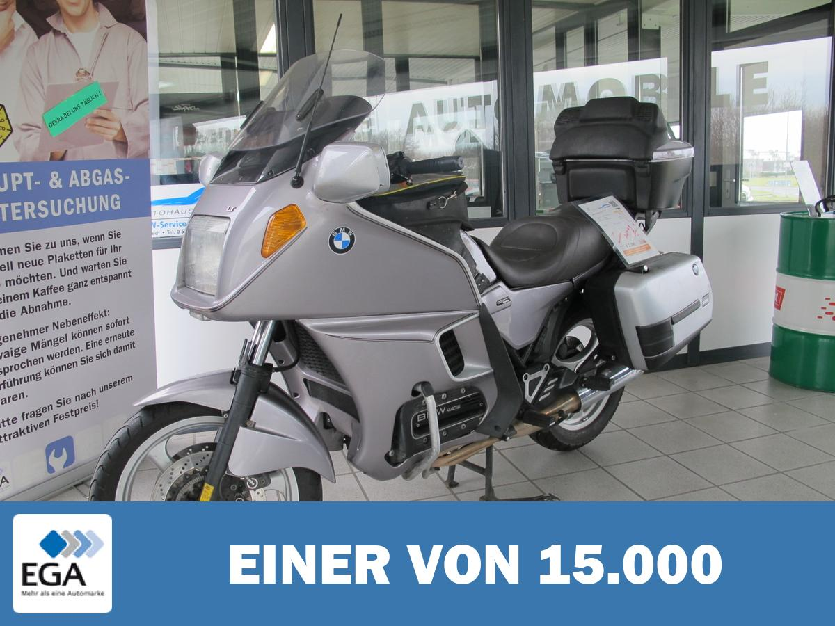 BMW Tourer K1100 LT