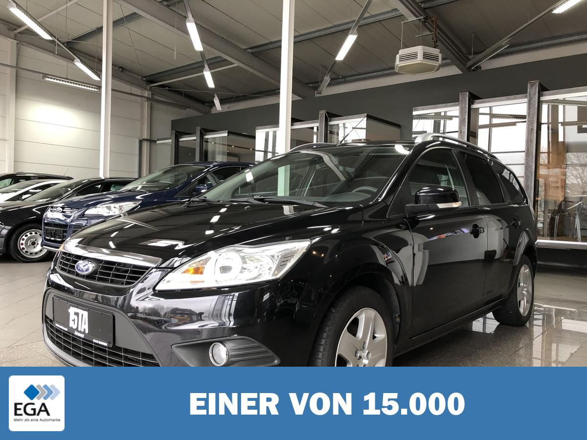 Ford Focus 1.8 Turnier Style Klima Mp3