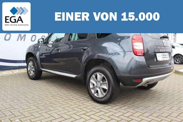 Dacia Duster SCe 115 Essentiel 16-Zoll/Klima/Start-/Stop