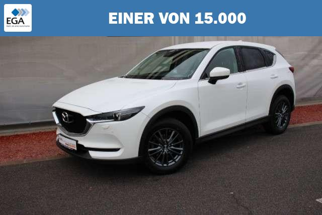 Mazda CX-5 2.5 SKYACTIV-G 194 ExclusiveLine 2WD *LED*