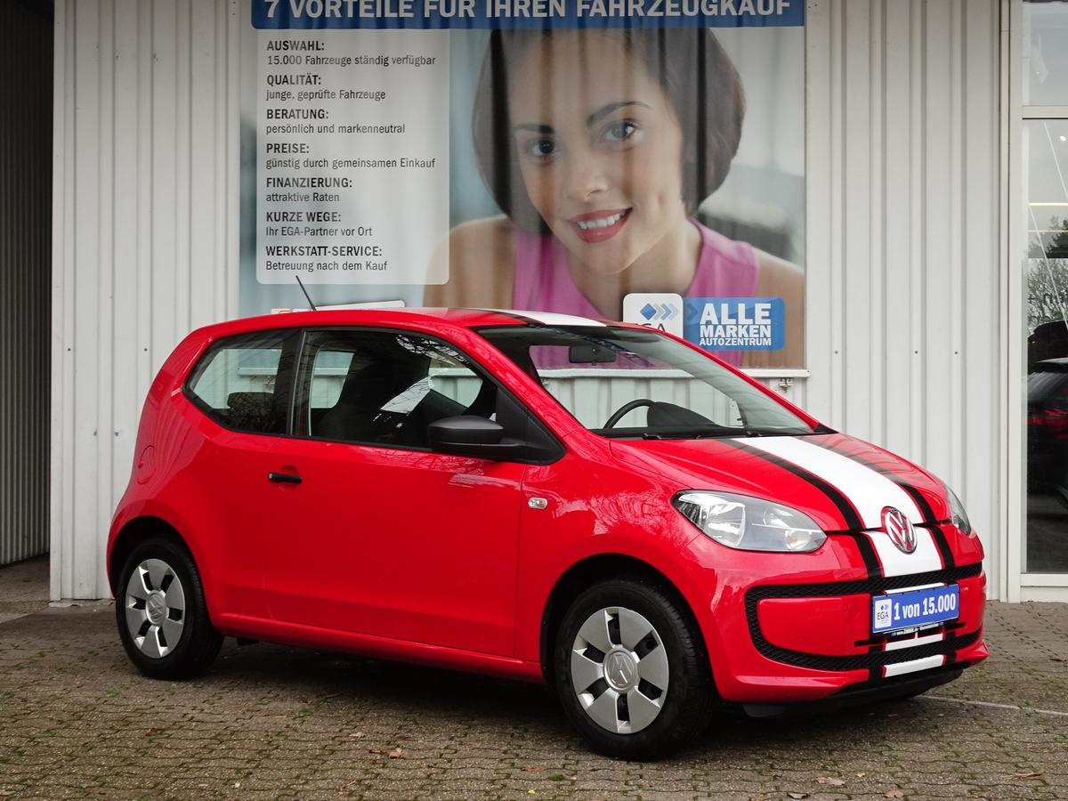 Volkswagen up! 1.0 take Cool & Sound KLIMA AUX CD