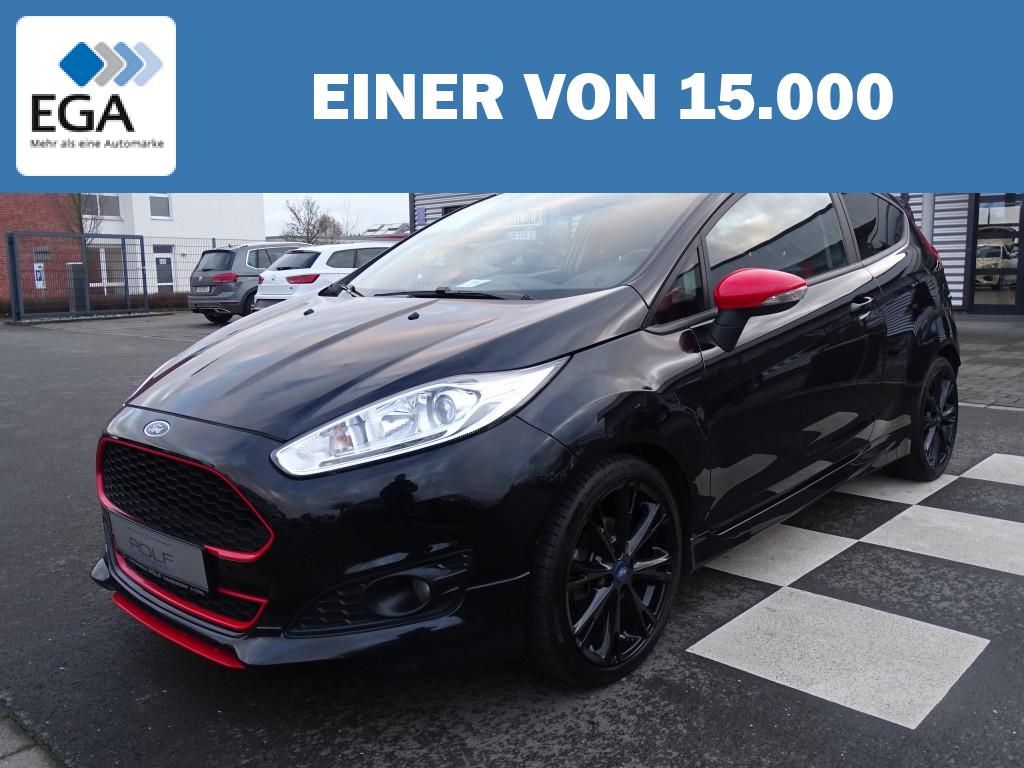 Ford Fiesta  1.0  Sport   Cool & Sound   PDC   ALU