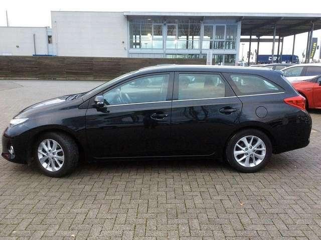Toyota Auris Touring Sports Edition *AHK*Navi*CAM*