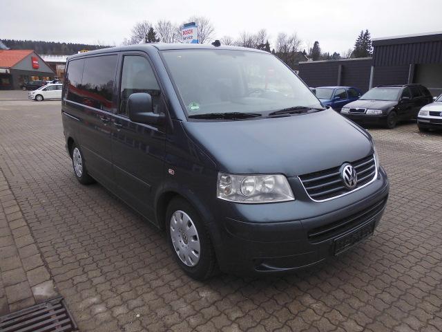 Volkswagen T5 Multivan Comfortline