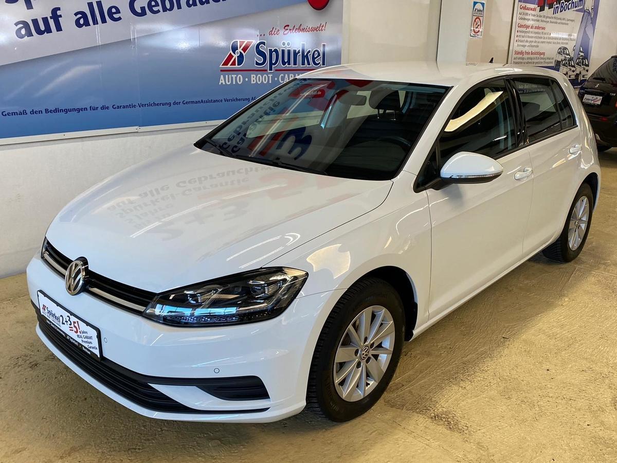 Volkswagen Golf 1.0 TSI, Trendline Start Stop