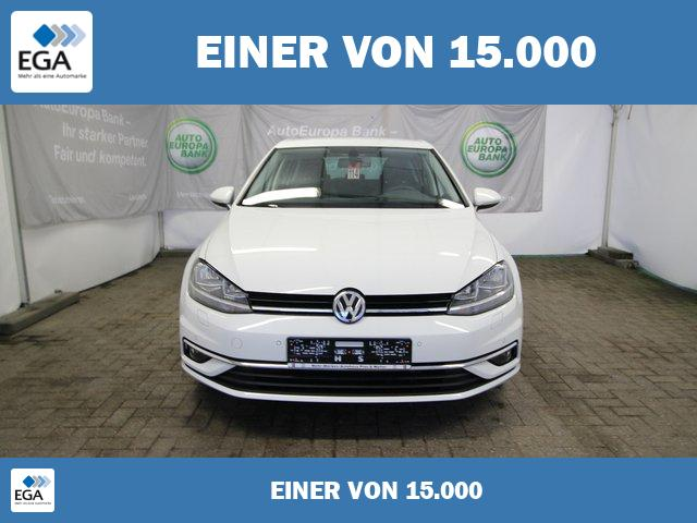 VW Golf VII 1.0 TSI BMT OPF Join NAVI*WINTER-PAKET