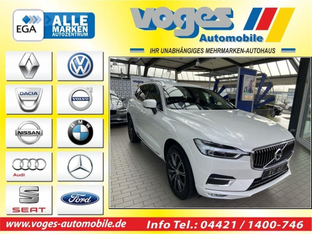 VOLVO XC60  D4 Geartronic Inscription