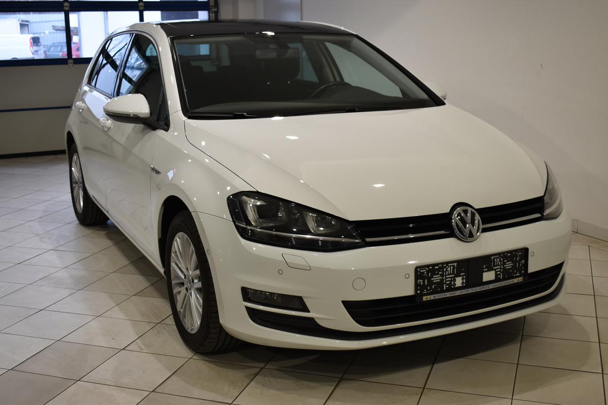 Volkswagen Golf VII 1.4TSI CUP XENON PANORAMADACH