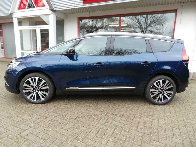 Renault Grand Scenic TCe 160 EDC Initiale, Panoramadach
