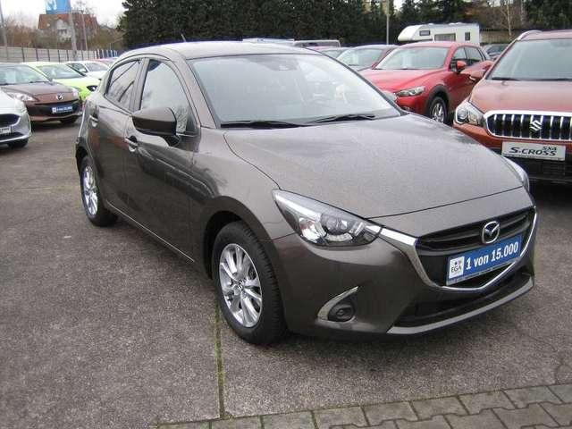 Mazda 2 Mazda L SKYACTIV-G 90 5T 6AT AL-EXCLUSIVE TOU-P LI