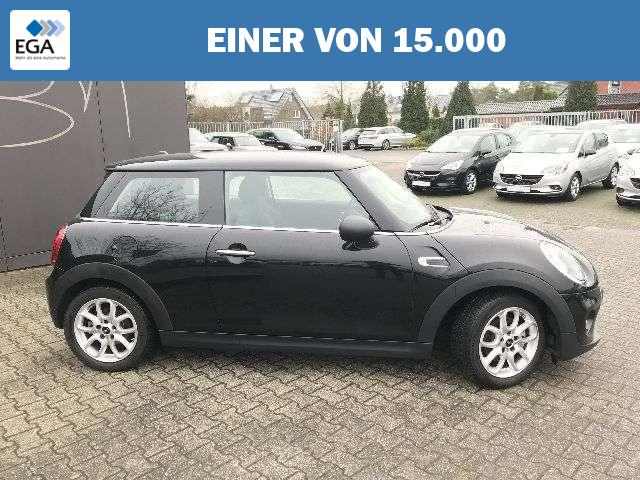 MINI One *PDC*JCW LENKRAD*