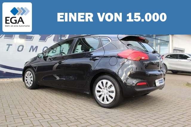 Kia cee'd / Ceed 1.6 GDI DCT Vision SHZ/PDC/Tempomat