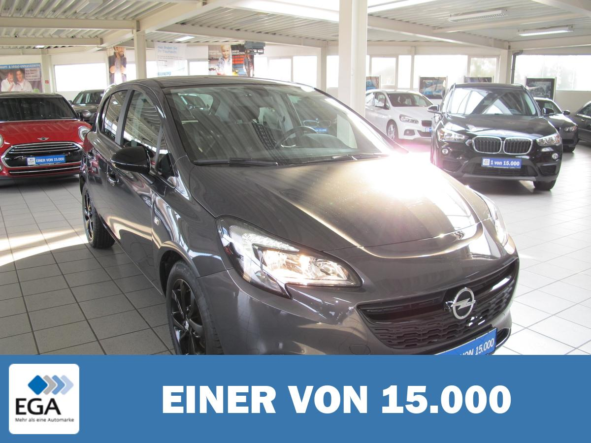 Opel Corsa 1.4 Color Edition 5t*BLUETOOTH*SITZHEIZUNG