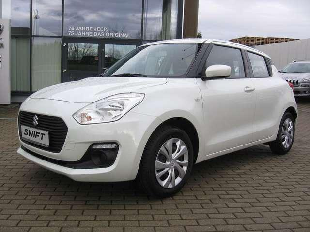 Suzuki Swift 1.0 Boosterjet Comfort (AZ)