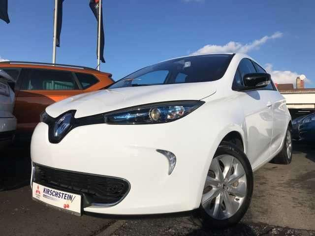 Renault ZOE (inkl. Batterie) Intense Navi Kamera