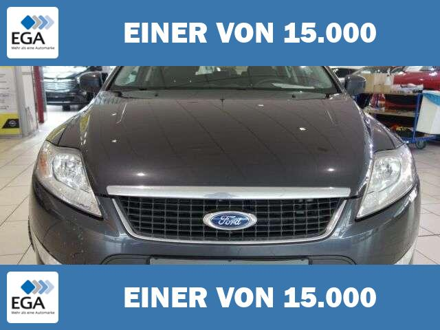 Ford Mondeo Turnier 2.0 AMBIENTE KLIMA/2X PDC/NEBEL