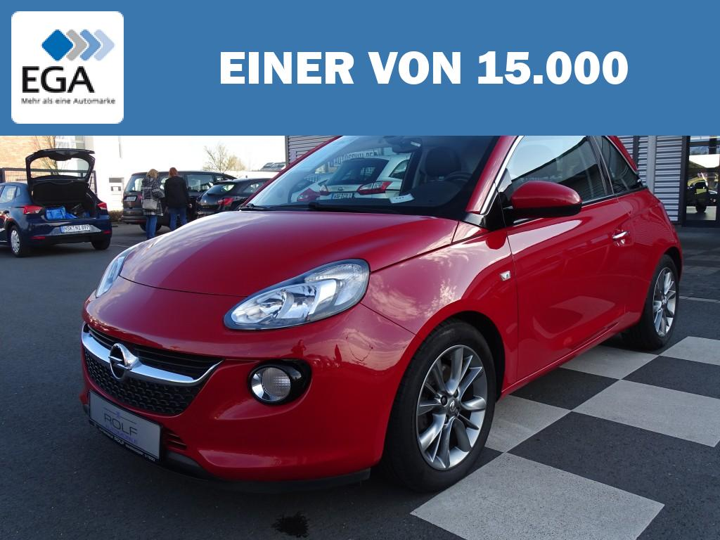 Opel Adam  1.0   Open Air   Klima   Tempomat   Radio