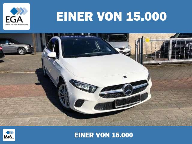 Mercedes-Benz A 180 Progressive LED Business-Paket GARANTIE aktiver P