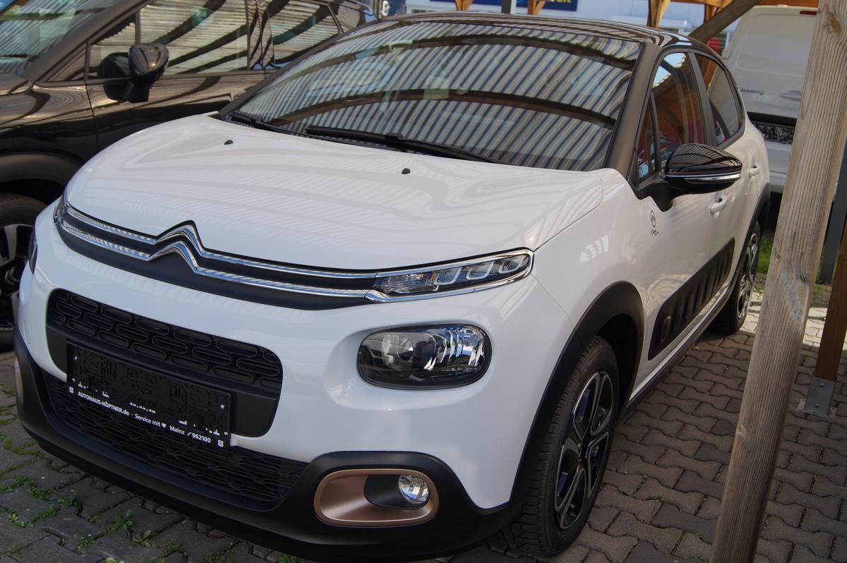 Citroën C3 PureTech 82 Origins