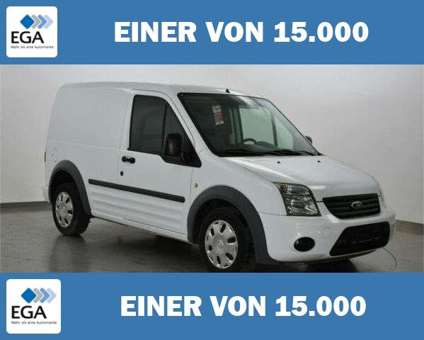 Ford Transit Connect Transit 1.8 TDCi Connect Kasten Trend KLIMA+1-Hd