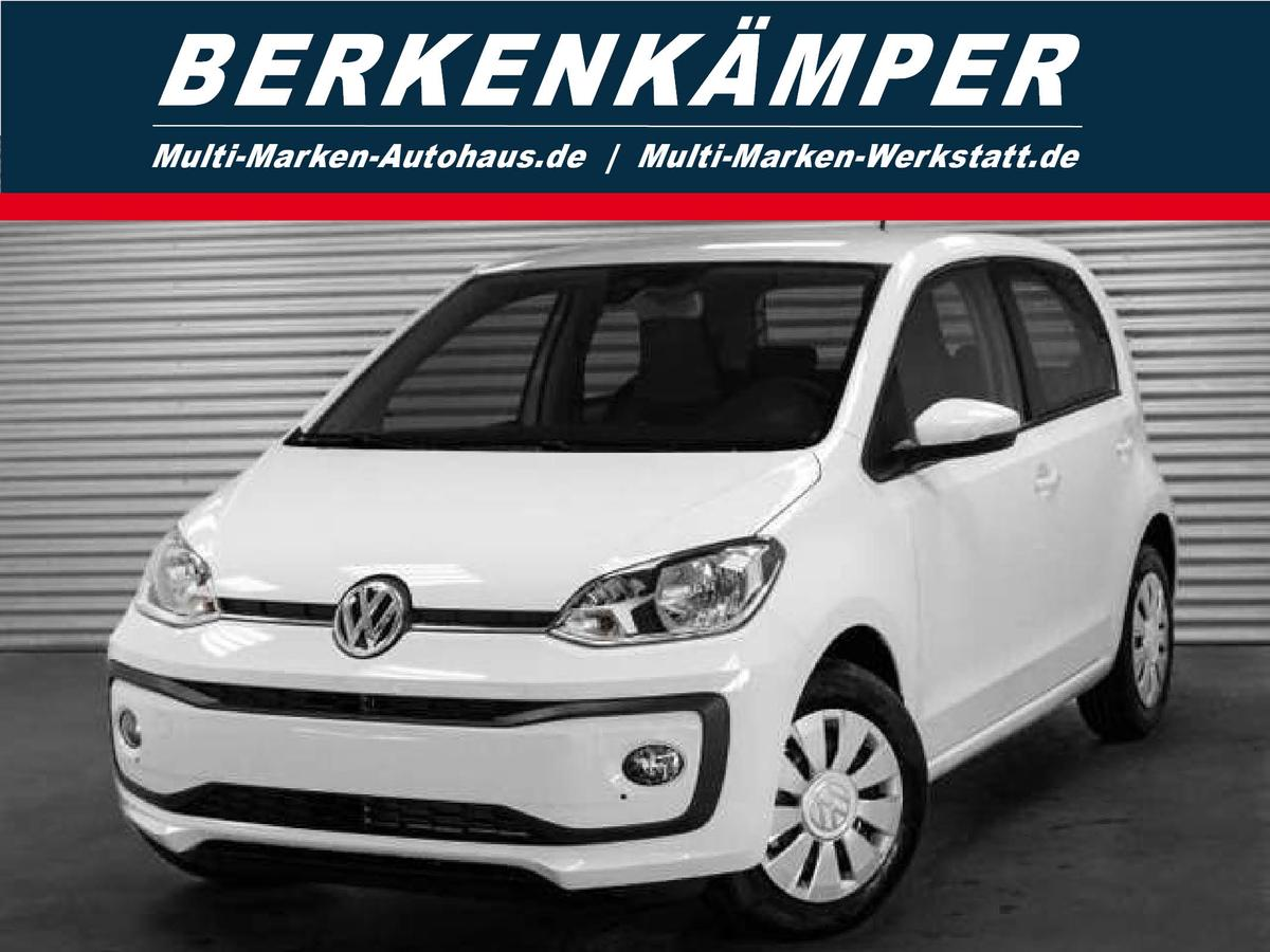 Volkswagen up! 1,0 move UP