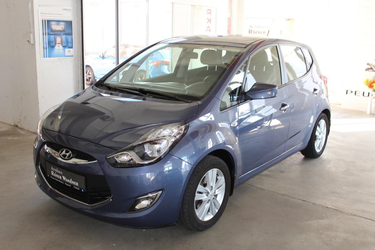 Hyundai ix20 1.4 blue Comfort