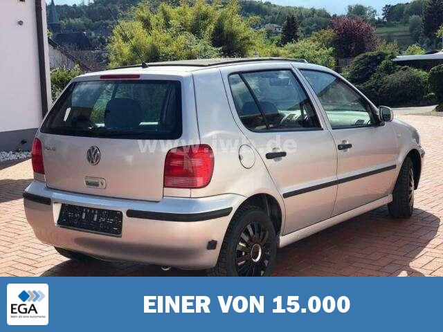 Volkswagen Polo 1,4 5trg  Open Air