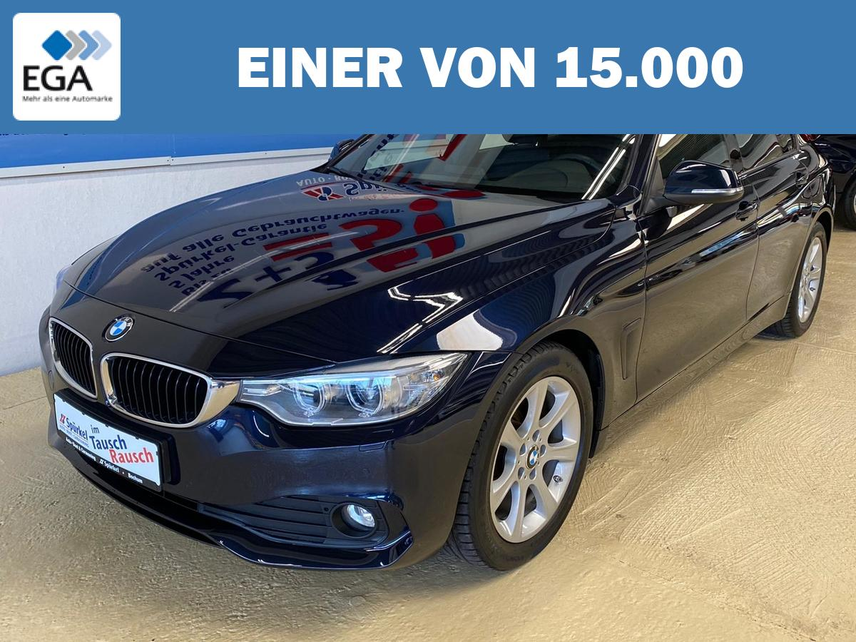 BMW 420 Gran Coupé  Automatik,Navi Busines,