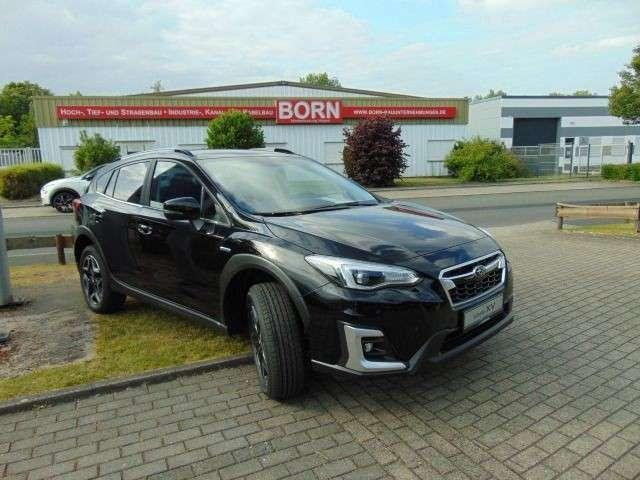 Subaru XV 2.0ie Hybrid Comfort EyeSight Kamera