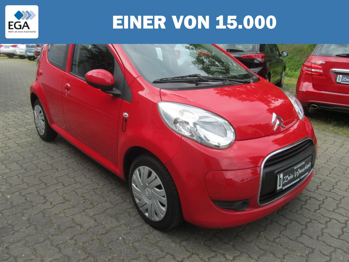 Citroën C1 1.0 Selection
