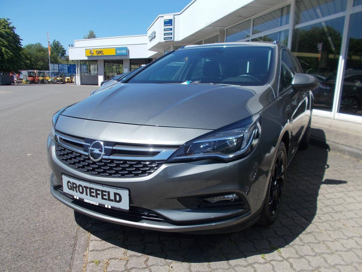 Opel Astra K Sports Tourer Innovation  1.6 CDTI Automatik