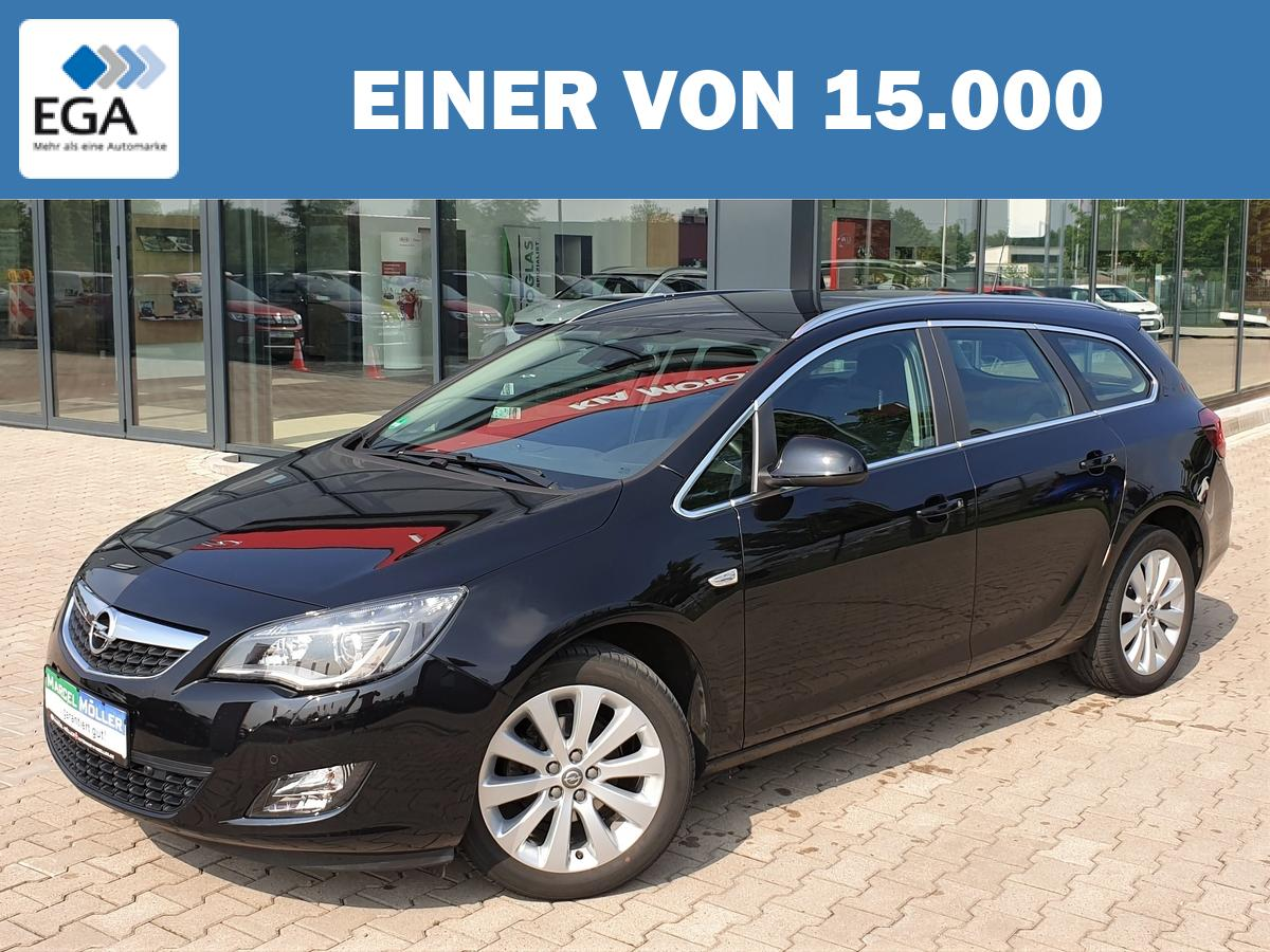 Opel Astra 1.4 Turbo Sports Tourer Innovation|Xenon