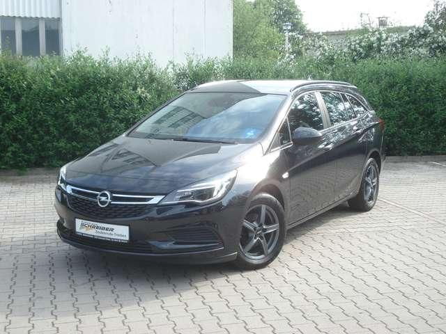 Opel Astra Sports Tourer Edition -inkl. Winterräder geb.-
