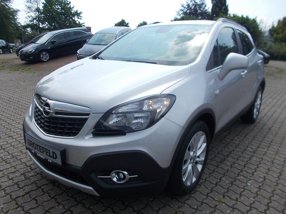 Opel Mokka Innovation 1.7 CDTI